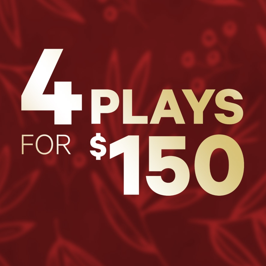 4 plays for 150
