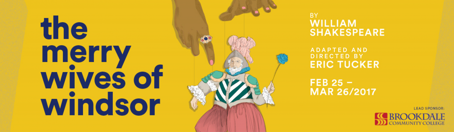 Merry Wives of Windsor Web Banner